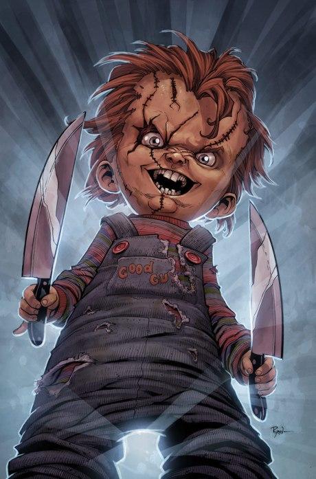 ChuckyColor